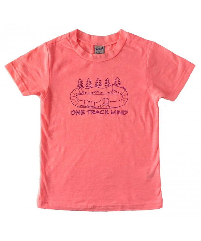 ZippyRooz Toddler Shirt Track Youth