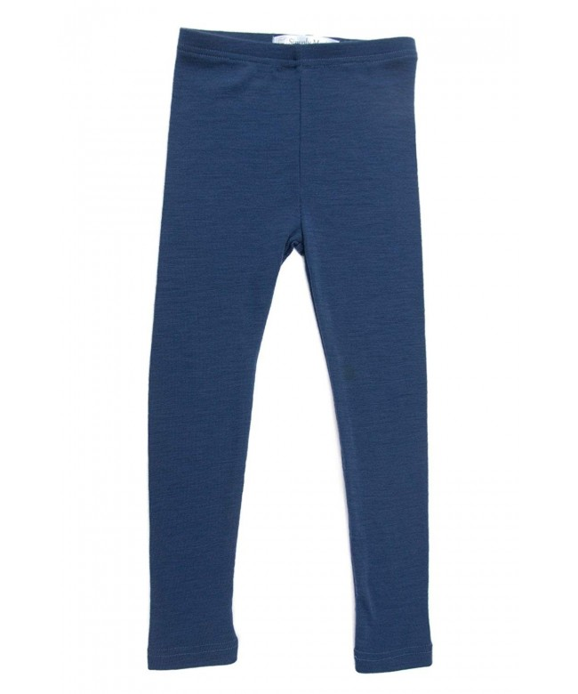 Merino Thermal Pajama Bottoms Underwear