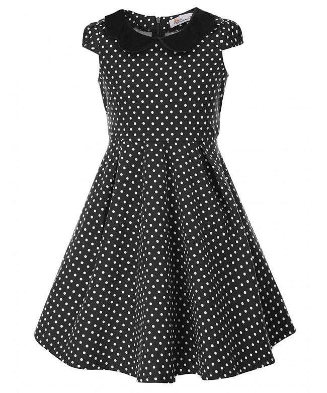 Danna Belle Vintage Cotton Dresses