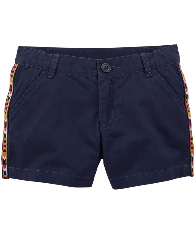 Carters Little Tapered Shorts Toddler