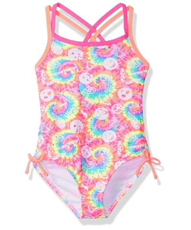 Angel Beach Little Swimsuit Emojis