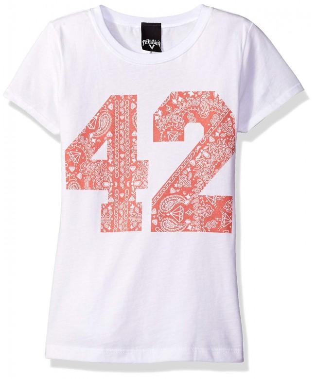 Fifth Sun Sporting Graphic T Shirt