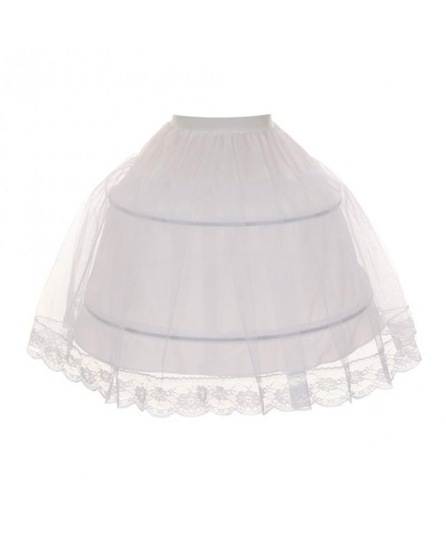 Kids Dream Little Princess Petticoat