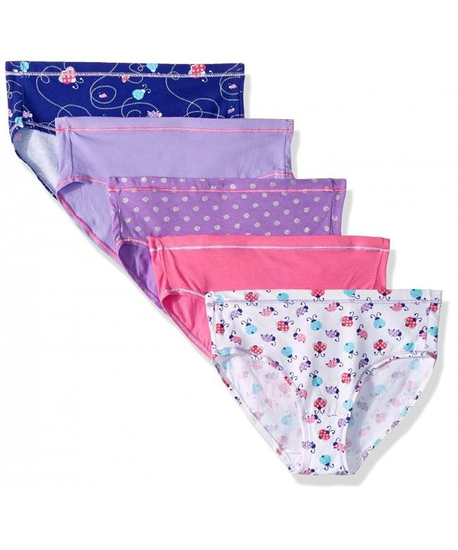 Hanes Ultimate 5 Pack Stretch Panties