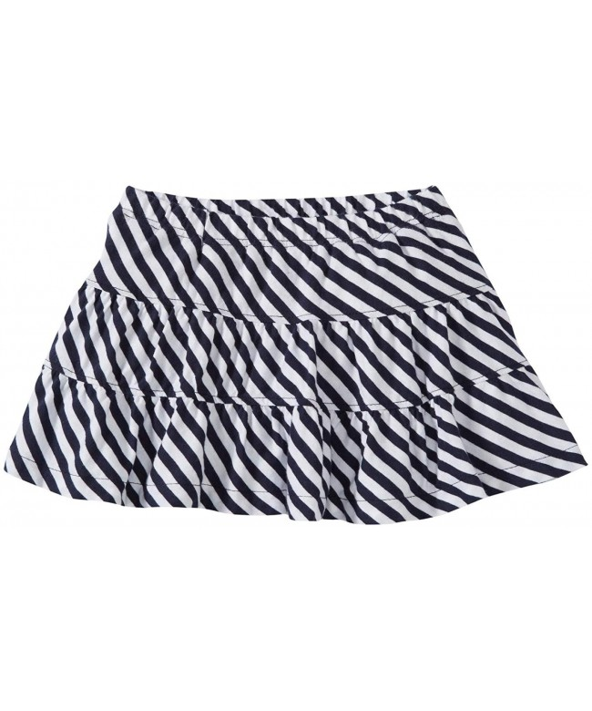 Burts Bees Baby Striped Reversible