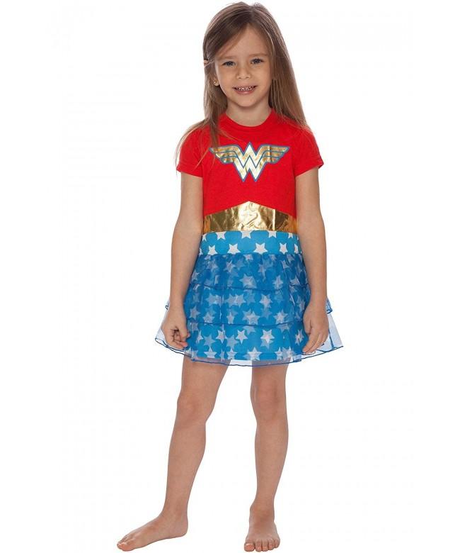 DC Comics Wonder Costume Nightgown