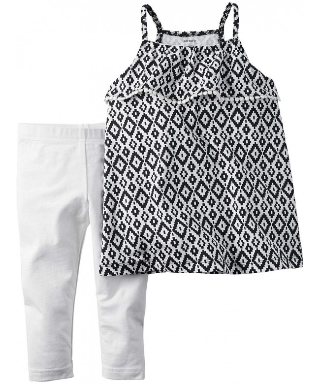 Carters Girls Playwear Sets 259g134