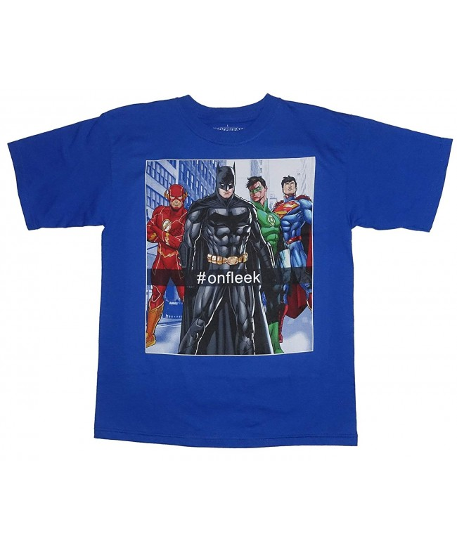 DC Comics Justice Onfleek Graphic