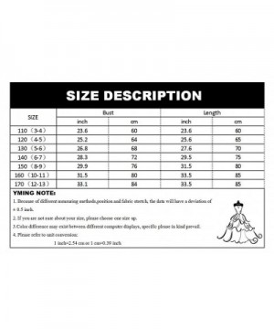 Discount Girls' Dresses Outlet