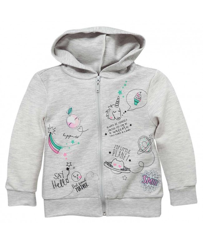 OFFCORSS Toddler Sleeve Sweaters Sudaderas