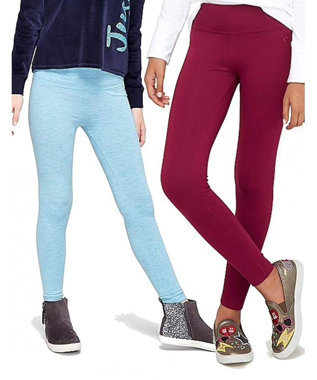 Justice Length Leggings Space 2 Count