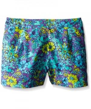 Designer Girls' Board Shorts