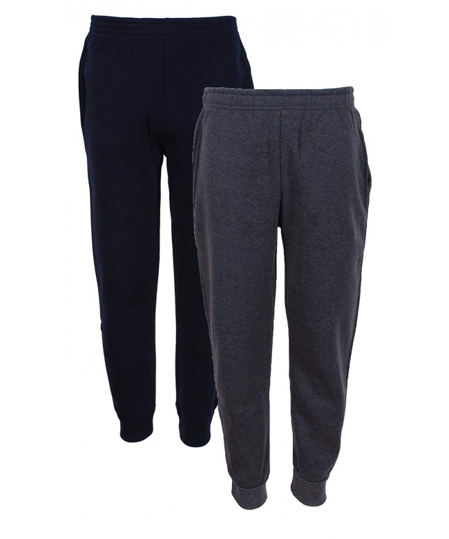 Quad Seven 2 Pack Fleece Sweatpants