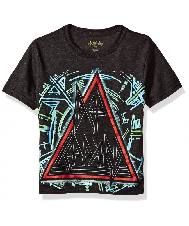 Extreme Concepts Kids Rock T Shirt