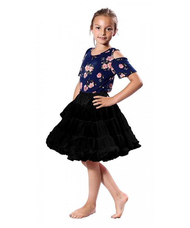 Malco Modes Petticoat Crinoline Underskirt
