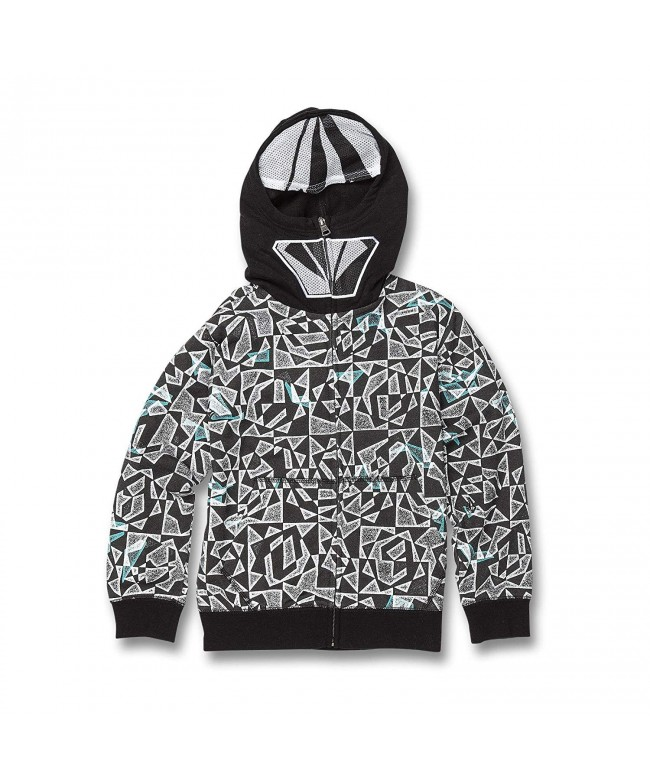 Volcom Little Stone Hooded Sweatshirt