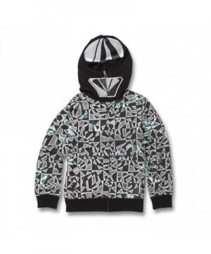 Volcom Little Stone Hooded Sweatshirt