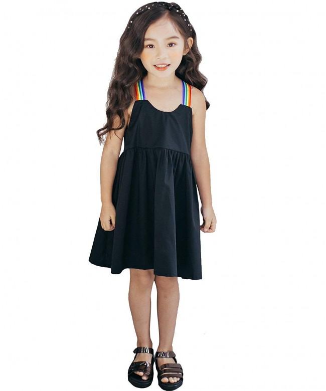 VYU Little Summer Casual Dress