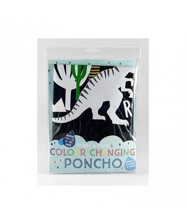 Floss Rock Magic Change Poncho
