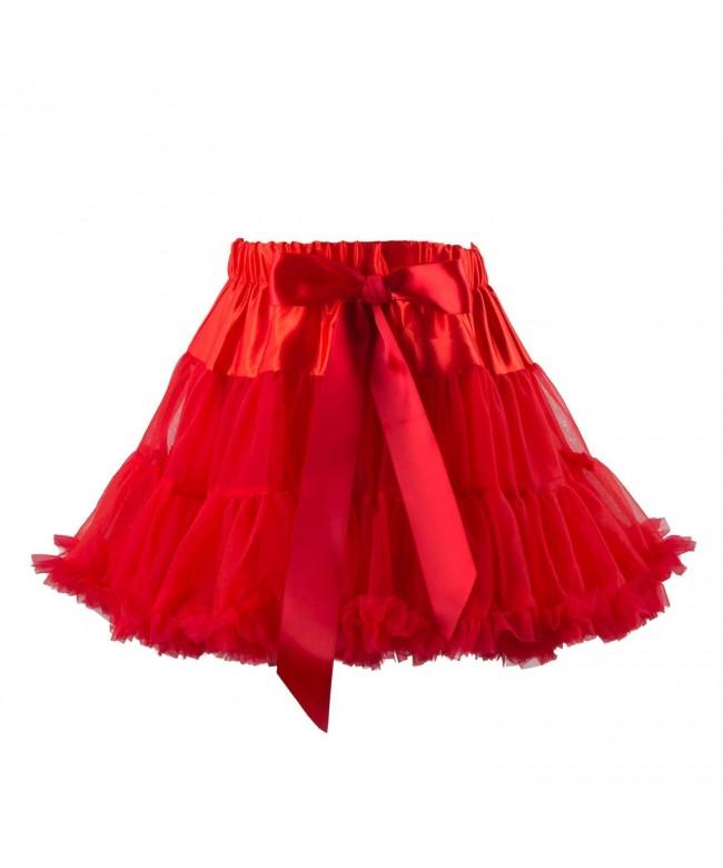 Birthday Princess Rainbow Unicorn Petticoat