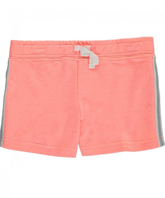 Carters Little French Glitter Shorts