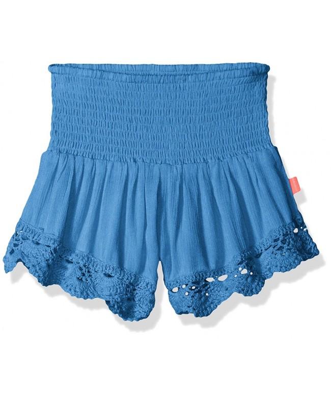 Seafolly Girls Summer Essentials Short