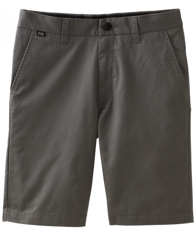Fox Head Essex Solid Walkshort