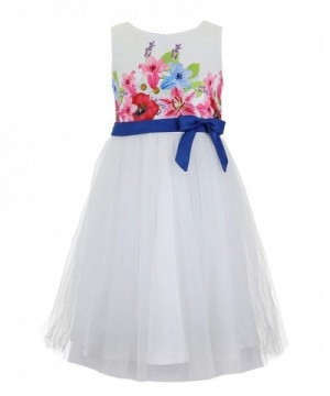 Latest Girls' Dresses Wholesale