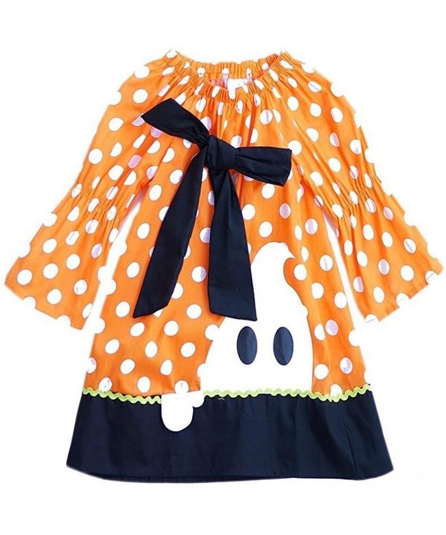 BNY Corner Sleeve Halloween Pillow
