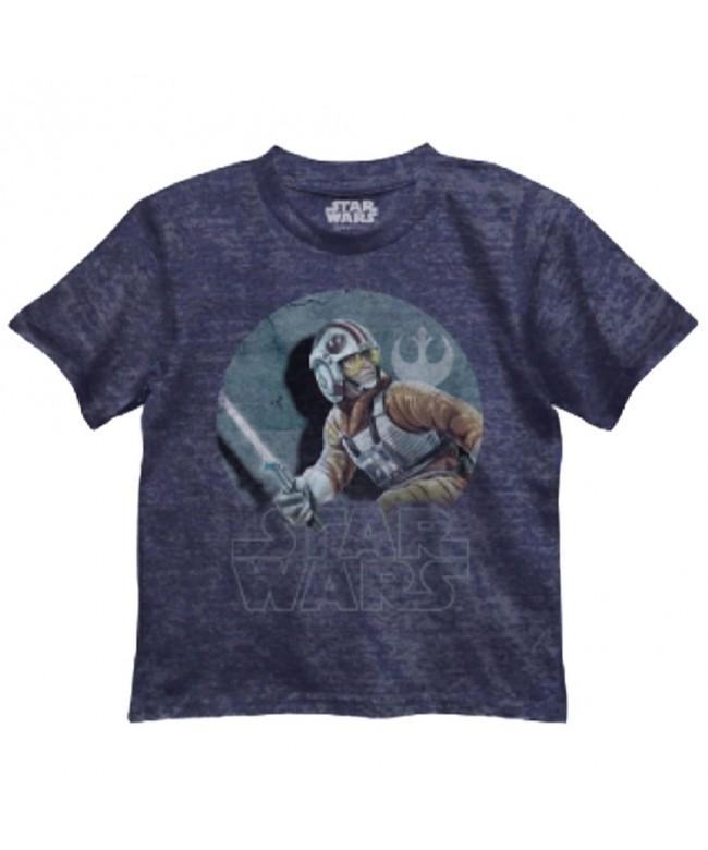 Disney Star Wars Little Shirt