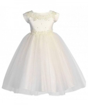Kid Collection Girls Princess Tulle