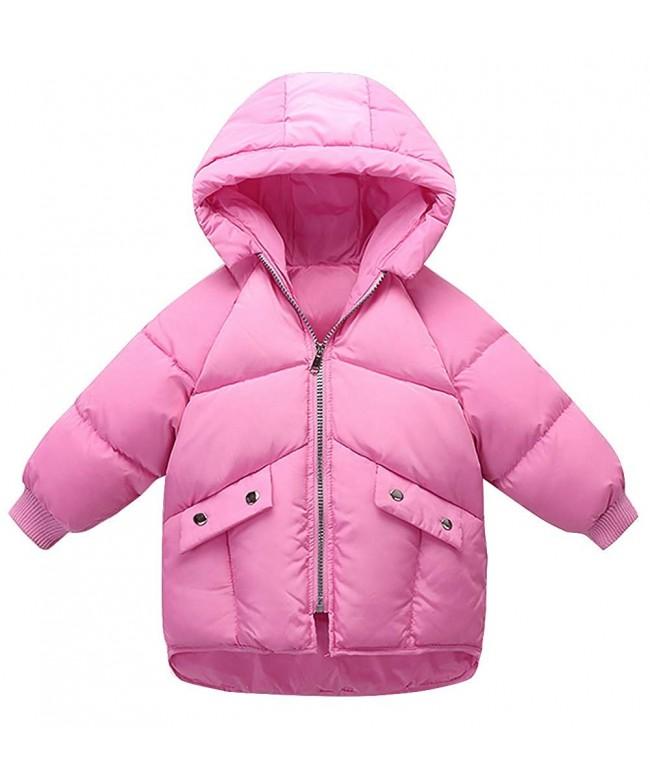 Happy Cherry Unisex Jacket Hooded