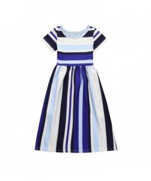 Fashion Girls' Dresses Online