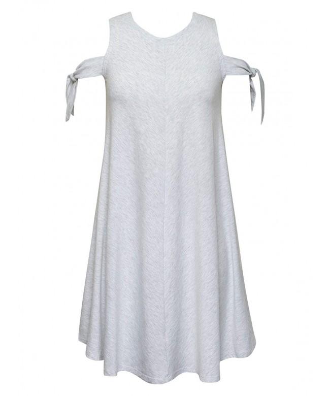 Maddie Girls Sleeve line Dress
