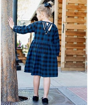 Most Popular Girls' Casual Dresses Outlet