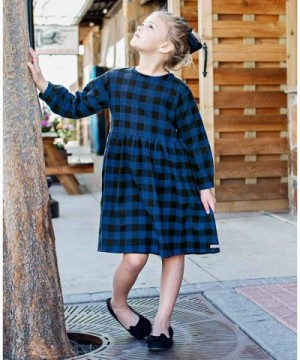 New Trendy Girls' Dresses Outlet