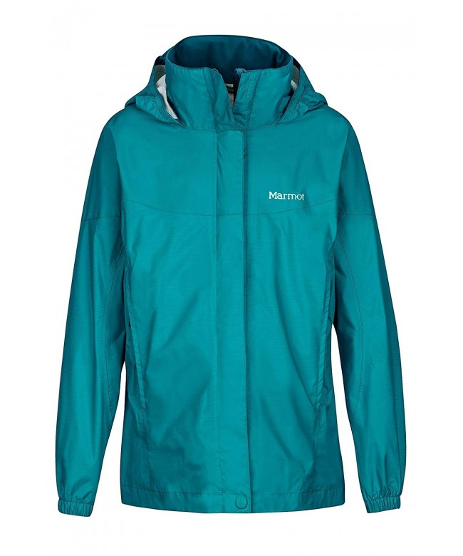 Marmot Precip Lightweight Waterproof Jacket