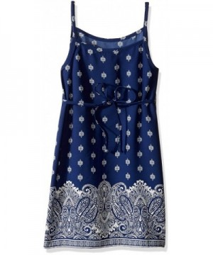 Brands Girls' Casual Dresses Clearance Sale