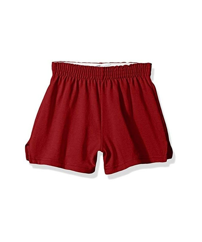 Soffe Girls Big Authentic Shorts