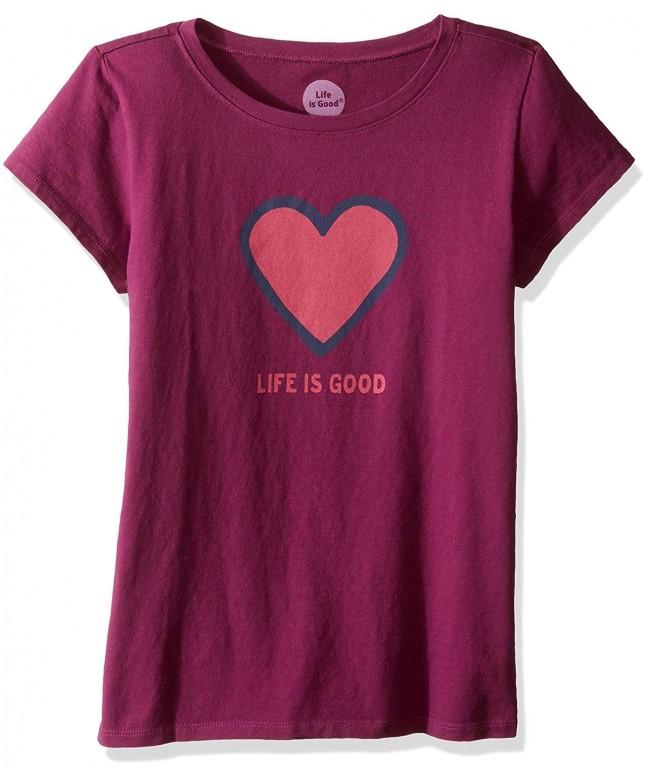 Life Good Girls Heart LIG