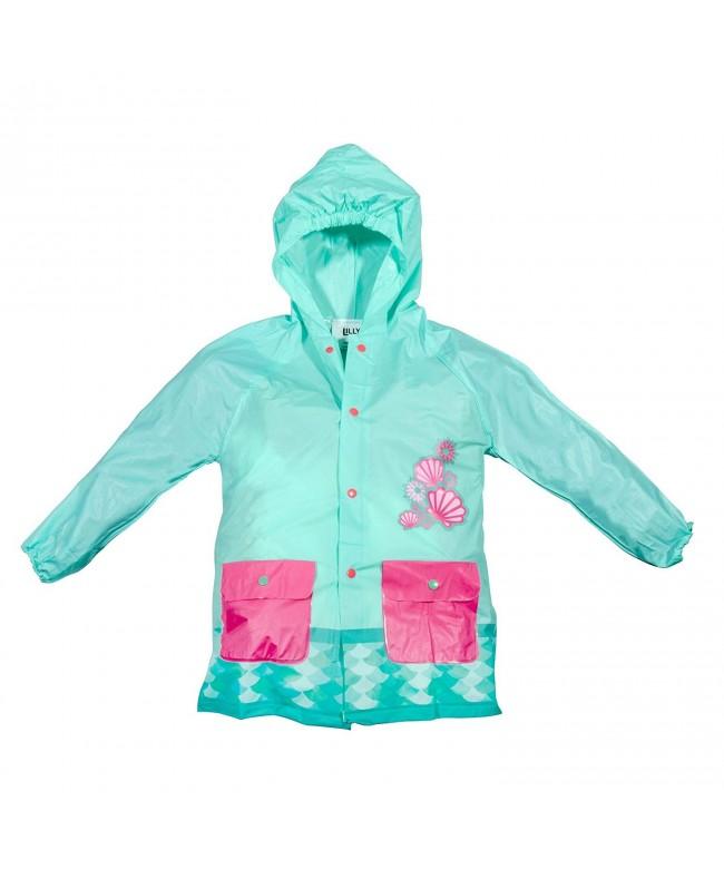 Lilly New York Jackets Raincoat