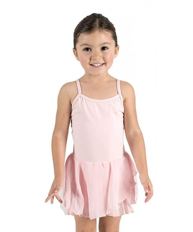 STELLE Camisole Leotard Gymnastics Toddler