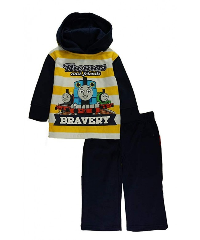 Thomas Friends Two Piece Bravery Sweatsuit