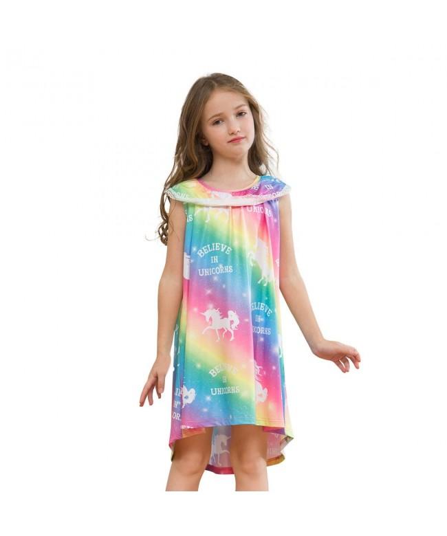 Nightgowns Nightshirts Sleepdress Nightdress Sleeveless