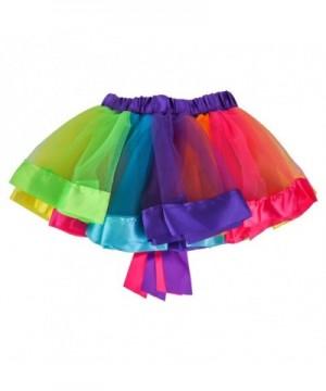 Designer Girls' Skirts
