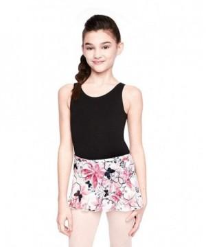 Capezio Girls Potpourri Skirt BFD