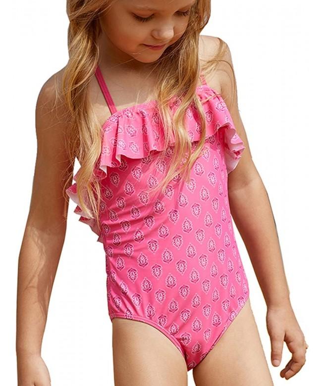 PARICI Little Swimsuit Crisscross Swimwear