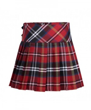 New Trendy Girls' Skirts