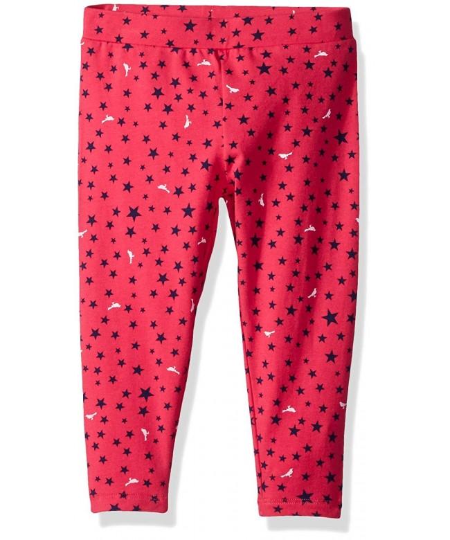 Scout Ro Printed Star Jersey Legging