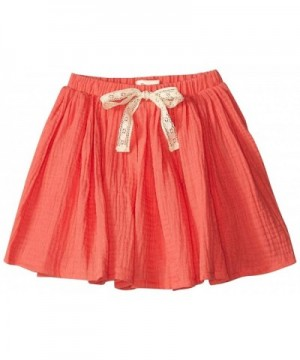 Siaomimi W7106 Paprika Girls Skirt